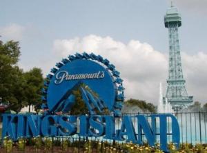 The Best Amusement Parks